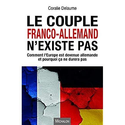Le couple franco-allemand n'existe pas
