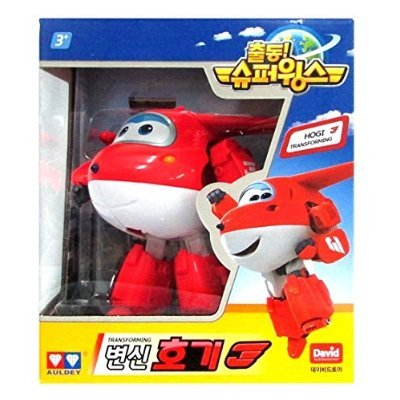 Super Wings - Jett & Co.