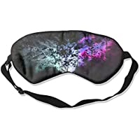 Funky Trees Image Sleep Eyes Masks - Comfortable Sleeping Mask Eye Cover For Travelling Night Noon Nap Mediation... preisvergleich bei billige-tabletten.eu