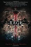 Rage (Horsemen of the Apocalypse)