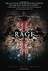 Rage (Horsemen of the Apocalypse)