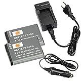 Cargador de batería Cámara Digital Samsung Digimax ES60//ES63//ES6 Cable USB