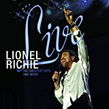 Live - His Greatest Hits And More -