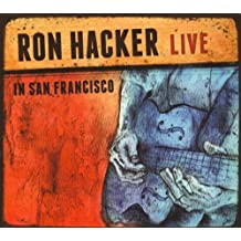 Live in San Francisco [Import anglais]