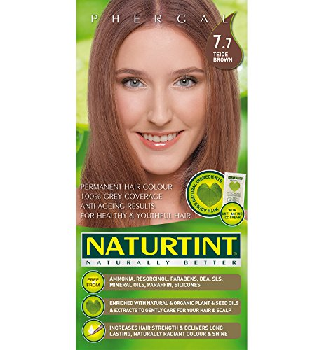 Naturtint - Color permanente para el pelo