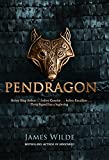 Book cover image for Pendragon: A Novel of the Dark Age