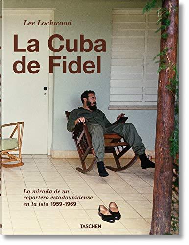 FO-Lockwood, Castro & Cuba -Espagnol-