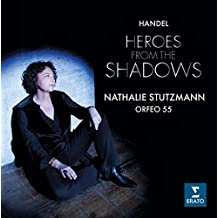 Haendel : Heroes from the Shadows
