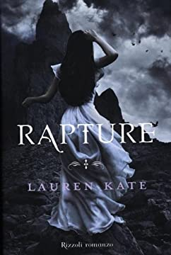 Cover Rapture