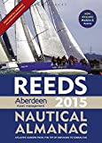 Reeds Aberdeen Asset Management Nautical Almanac 2015 (Reeds Nautical Almanac (Free Waypoint & Marina Guide))