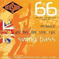 Rotosound Swing Bass Standard 45-130