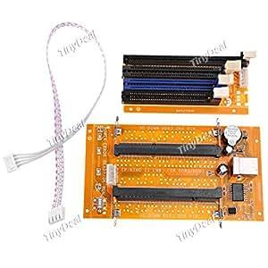 DIMM SPD Programming Ram Updater Internal Memory BIOS Programmer for Laptop and Desktop PC CHP-172182