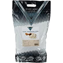 SygLabs Nutrition Vital Weizengluten, 1er Pack (1 x 5 kg)
