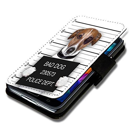 Book Style Flip Handy Tasche Case Schutz Hülle Foto Schale Motiv Etui für Apple iPhone 5C - A44 Design5 Design 1
