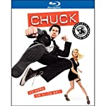 Chuck: The Complete 3rd Season...