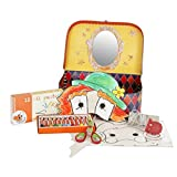 Heico - Egmont Toys - 630510 - Valise Masques à Colorier...