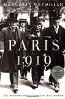 Paris 1919: Six Months That Changed the World par MacMillan