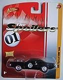 Johnny Lightning The Spoilers 01 Black 1...