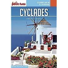 CYCLADES 2017 Carnet Petit Futé