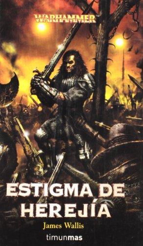 Estigma de herejia - warhammer -