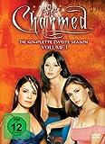 Charmed - Season 2, Vol. 1 (3 DVDs)