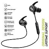 CrossBeats Pulse wireless cuffie auricolari Bluetooth Headset sport IPX-4  anti sudore c7ba2739d0f3