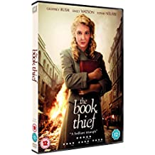 Book Thief. The