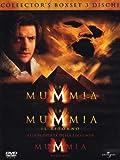 La Mummia / La Mummia - Il Ritorno (Collector's Edition) (3 Dvd)