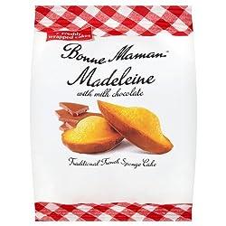 Bonne Maman Chocolate Madeleines 4x210g