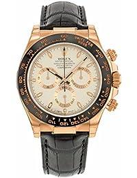 Rolex Sky-Dweller CH Herren-Armbanduhr, 18K Everose-Gold, automatisch, 116515LNI
