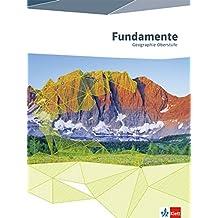 Fundamente Geographie: Schülerbuch Oberstufe