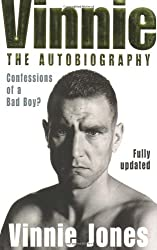 Vinnie: The Autobiography: Confessions of a Bad Boy?