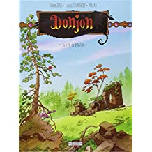 Donjon Crépuscule T111 - La Fin du Donjon