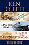 Trilogía The Century par Follett