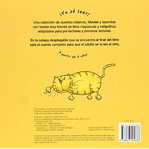 La Ratita Presumida (¡Ya sé leer!)