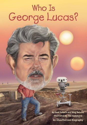Who Is George Lucas? (Who Was...?) by Pollack, Pamela D., Belviso, Meg (2014) Paperback