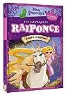 RAIPONCE - Les aventures de princesses - Cambriolage au château