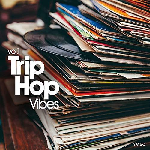 Trip Hop Vibes 01 [Vinyl LP] (Trip Hop Vinyl)