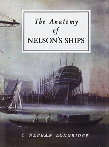 The Anatomy of Nelson's Ships por C. Nepean Longridge