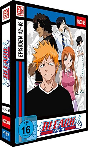 Bleach TV-Serie -...