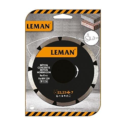 Leman 66230 - Disco de diamante general obra D.230