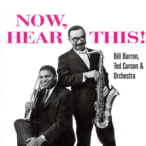 Bill Barron Ted Curson The Leopard