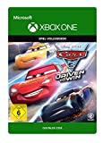 Cars 3: Driven to Win [Xbox One - Download Code]