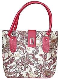 NBM Ladies Handbag   Stylish/Modern/Trendy Handbag   Classic Designs Handbag For Women And Girls   Stylish Sling... - B07FN6P9NS