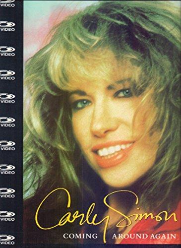 Price comparison product image Coming Around Again (Gold CD Video Laserdisc)
