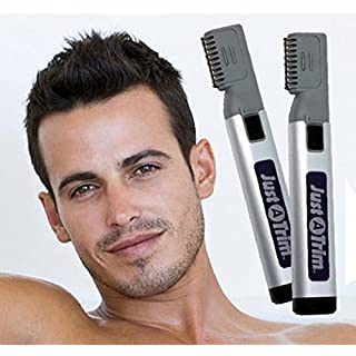 Cordless Portable Mistake-Proof Electric Hair Trimmer for Men ***AS SEEN ON TV***