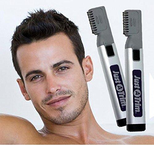 Bein-trimmer Für Herren (Schnurlose Tragbare mistake-proof Elektrische Haar Trimmer für Herren * * * AS SEEN ON TV * * *)