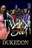 Twin Set (English Edition)