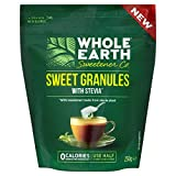 Whole Earth Sweetener Company Sweet Granules 250G