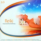 Reiki:Musicworld of Wellness